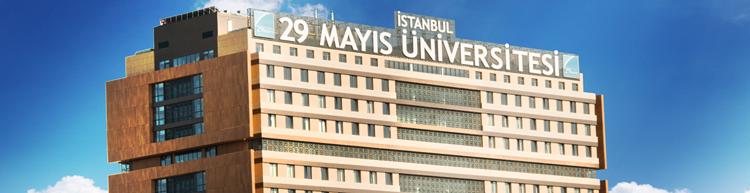 İstanbul 29 Mayıs Üniversitesi Ümraniye Kız Öğrenci Konukevi