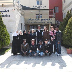 İstanbul 29 Mayıs Üniversitesi Yutdışı dil programından bir görüntü