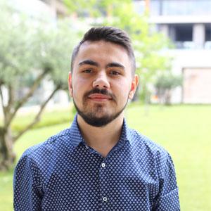 Musa Can Uyar - Türkçe Öğretmenliği