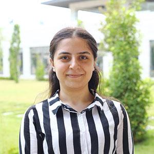 Rabia Kaya - Türkçe Öğretmenliği