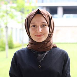 Sümeyra Erarslan - Türkçe Öğretmenliği