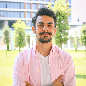 Ali Mert Leblebici - Ekonomi Bölümü