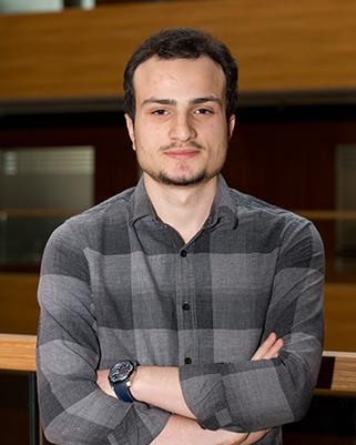 Yusuf Bera TOPALOĞLU - Siyaset Bilimi ve Uluslararası İlişkiler Bölümü