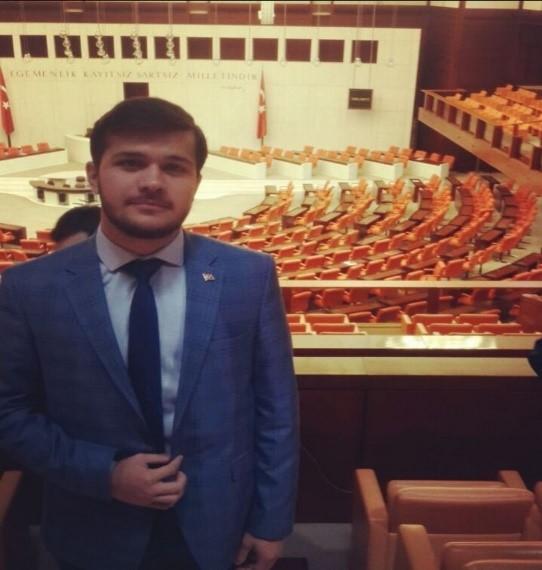 Halil Nurullah ŞENER - Siyaset Bilimi ve Uluslararası İlişkiler Bölümü